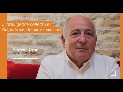Video : L'intelligence collective : Oui, mais pas n'importe comment !