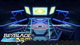 BEYBLADE BURST National Team Battles Recap