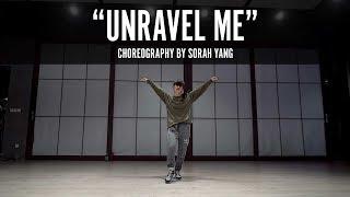"""Sabrina Claudio """"Unravel Me"""" Choreography by Sorah Yang"""