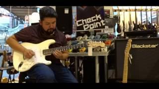 Daniel Huerta - Dance Tonight (Guitar Remix)