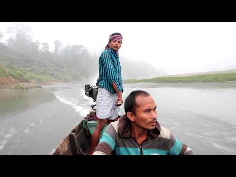 Banderban, The shangu River Bangladesh 15 of 21