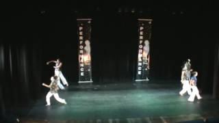 Samurai - Escola de Dança Spinelli