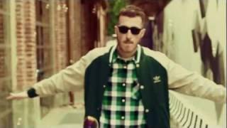 Mecna - Con i piedi sul mondo feat. Mad Buddy (Official Video HD)