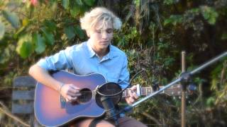 If You Could Read My Mind Love - Gordon Lightfoot cover by 16yr Straalen