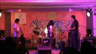 The Scarlet Rite - Intro [Live at Fete de la Musique 2014]