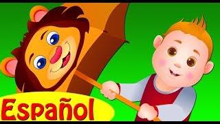 Johny Johny Sí Papá | Parte 5 | Canciones Infantiles | ChuChu TV