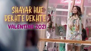 Dekhte Dekhte With New Lyrics   Atif Aslam   Cover 2019