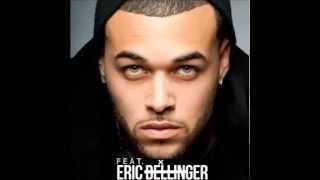 Don Benjamin ft Eric Bellinger - Jealous [New R&B 2014]