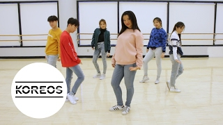 [Koreos] NCT DREAM - My First and Last 마지막 첫사랑 Dance Cover
