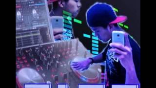 Maniatica tony dice remix  2012  dj k-hriryx
