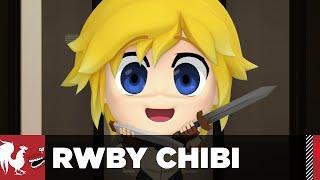RWBY Chibi, Episode 7 - Prank Wars