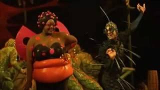 Cirque Du Soleil - oVo  trailer oficial.mp4