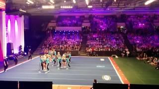 OA Rev 2015 World's finals
