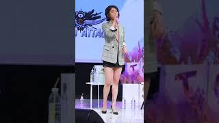 170422 서든어택 아이유 팬미팅 이런엔딩, 잼잼 무반주 직캠 by Box