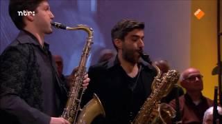 Maurice RAVEL, Pavane  - Amstel Quartet