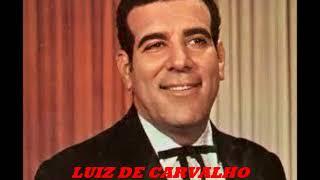 """LUIZ DE CARVALHO """"CREIO EM TI"""""""