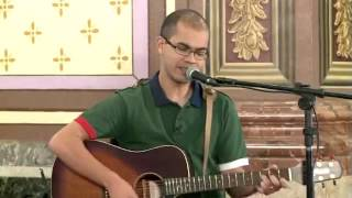 """Tudo é do Pai -  Compositor """" Frederico Cruz"""" - Por Carlinhos Martins"""