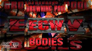 WWE: Bodies (ECW Theme Song) by Drowning Pool - DL with Custom Cover