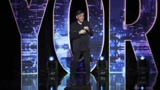 Craig Ferguson: Just Being Honest - Kenny G | EPIX