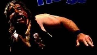 Mankind 2nd WWE Theme