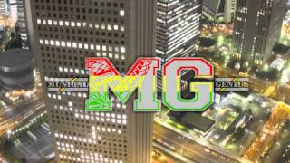David Guetta - Titanium (MusiQal Genius Reggae Remix)