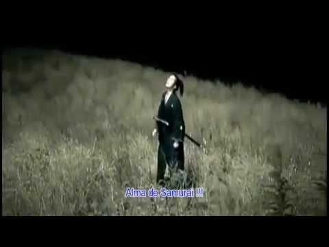 Samurai Soul En Espanol de Ulfuls Letra y Video