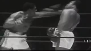 Muhammad Ali Inspirational Speech - RIP LEGEND!!