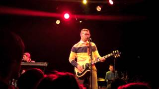 Bleachers (Live @ Music Hall of Williamsburg)