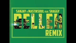 Mastiksoul & Sanjay Feat. Shaggy - Belleh (EDM Remix) (New Single) (January 2017)