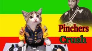 Pinchers- Crush