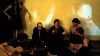 Perfect Love (The Residents Cover) - The Mothership Good Times Band