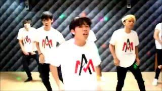 Seventeen - MANSAE 만세 (Astral Seventeen Cover)