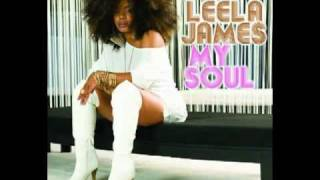 Leela James (My Soul) - Mr Incredible Ms Unforgetable (FEAT Raheem DeVaughn )