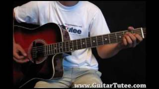 Itchyworms - Penge Naman Ako Nyan, by www.GuitarTutee.com