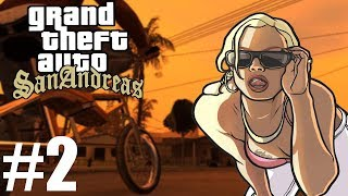 #71  Live Grand Theft Auto: San Andreas  (CZYTAJ OPIS)