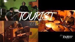 MUCHO MEJOR (Los Rodríguez) Cover - THE TOURIST BAND