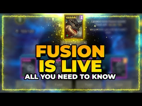 FUSION is LIVE! | The Meme Came True... Should you go for it? | RAID Shadow Legends