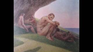 L'incontro con Belacqua-4°Purgatorio