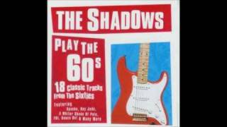 The Shadows - Foot Tapper (HQ)