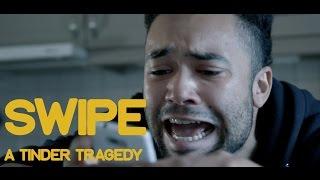 Swipe (A Tinder tragedy by Martin Sofiedal)