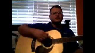 Eli young band crazy girl (cover) by Eloy delarosa