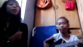 Pagsuko - Jireh Lim Cover by Ate Giselle Ogarp Fabianes