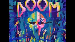 MF DOOM - NOTEBOOK 03