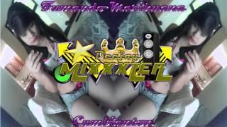 "Dj Mixter - Fumando Marihuana - ""Reggaeton"" - Cumbianton"