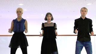 【ToXIC$】Pick Me Up / Perfume 踊ってみた [Dance Cover]