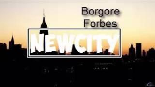 Borgore Forbes