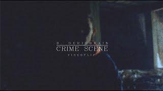 B. Deriobrain - Crime Scene (Beat by Odd Goons) // VIDEOCLIP