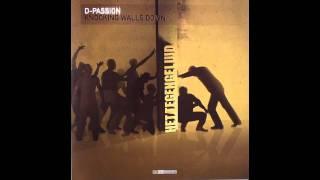 D-Passion - Future Proof (IntroCut 180 BPM)