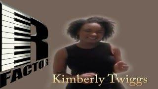 Reggae Factor Hit Song Ft Kimberly Twiggs ATL