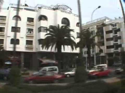 Morocco Travel Information : Casablanca